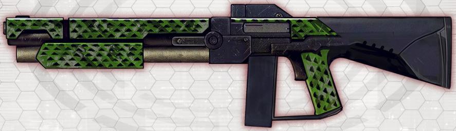 SR5:Weapons:Shotgun - Shadowrun Wiki